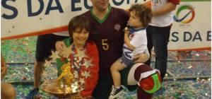 Campeão Reinaldo Ventura -