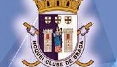 Camadas Jovens 2ª fase - Juvenis do HC Braga somam segundo triunfo