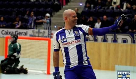 FC Porto sofre para vencer em Oliveira de Azeméis
