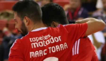 Benfica no topo do Ranking