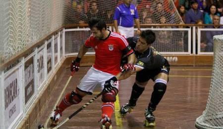 Benfica perde pontos em Turquel