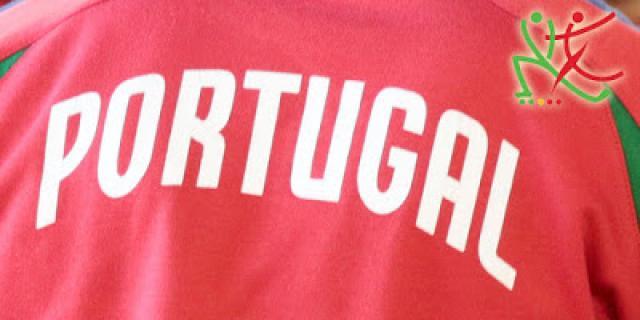 Minhotos António Trabulo e Carlos Loureiro chamados à seleção de sub 20