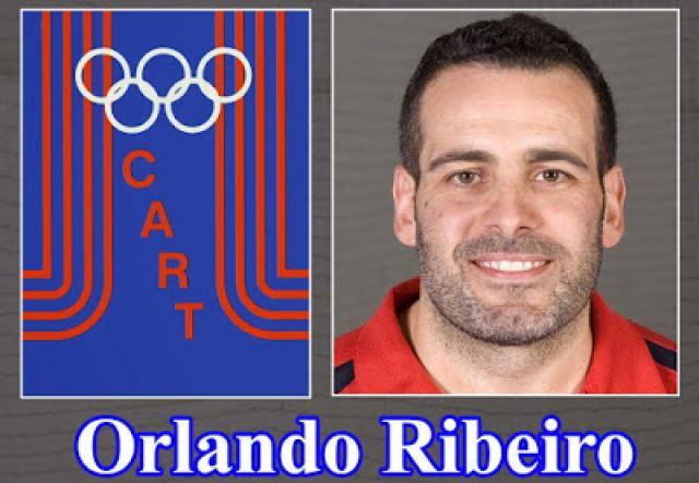 Orlando Ribeiro