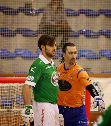 Jornada decisiva na Liga Europeia e na Taça CERS