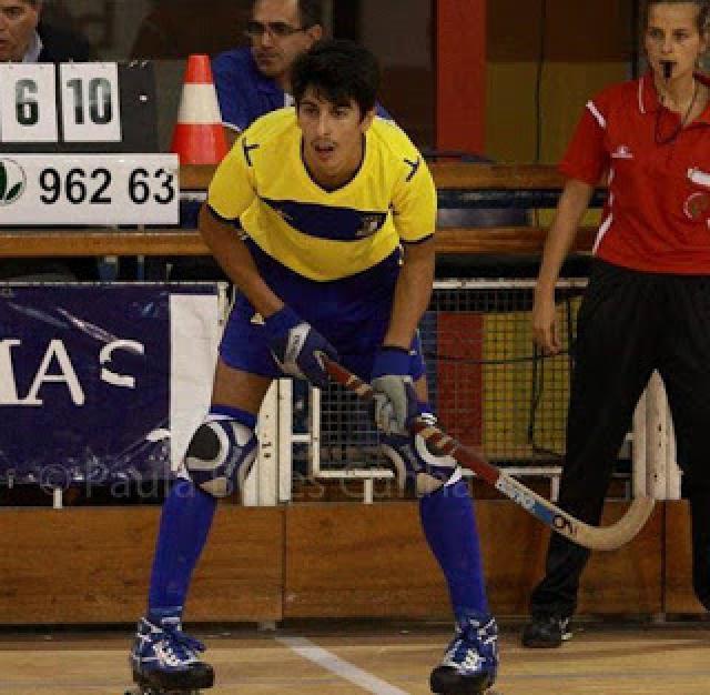 Júnior Zé Pedro Carvalho ex OC Barcelos a caminho da AD Valongo