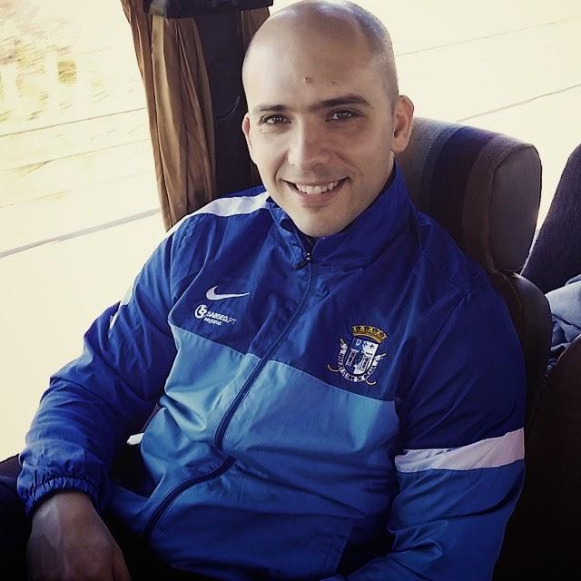 TP - Márcio Rodrigues acredita