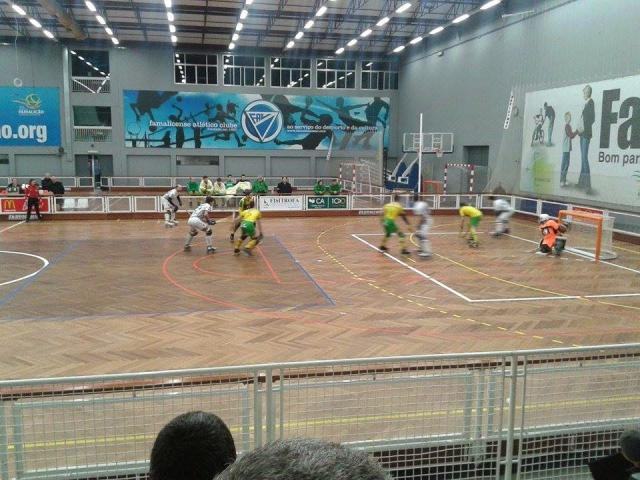 II D - Famalicense derrota Juv Pacense