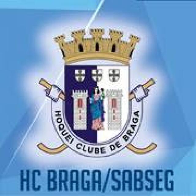 Nacional de Juvenis - HC Braga assume liderança