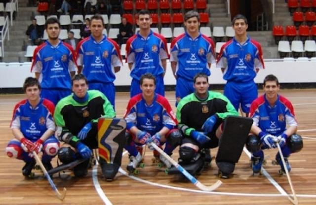 Taça Latina em Espanha