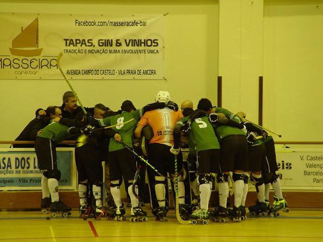 III Divisão - ADJ Vila Praia saboreia liderança a nove jogos do fim.