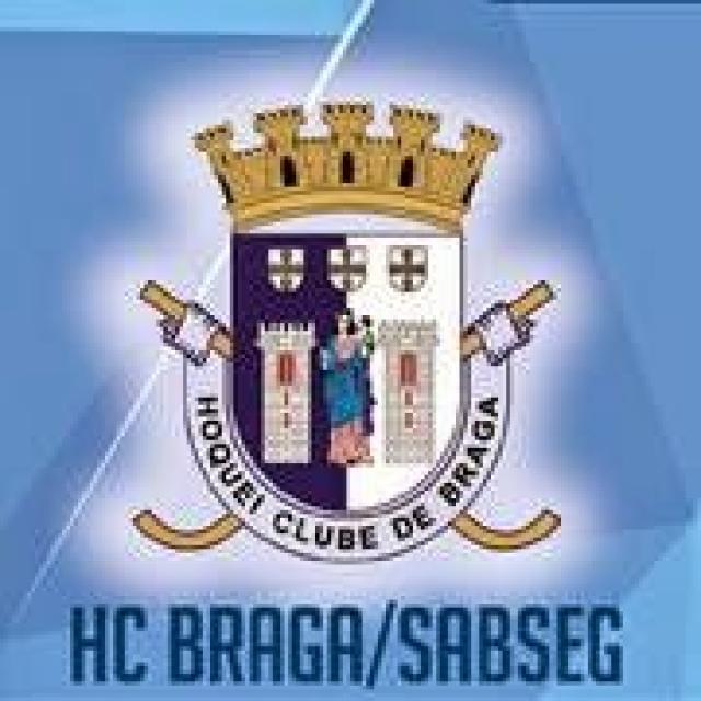 Camadas jovens 2ª fase - Juvenis do HC Braga entram a ganhar