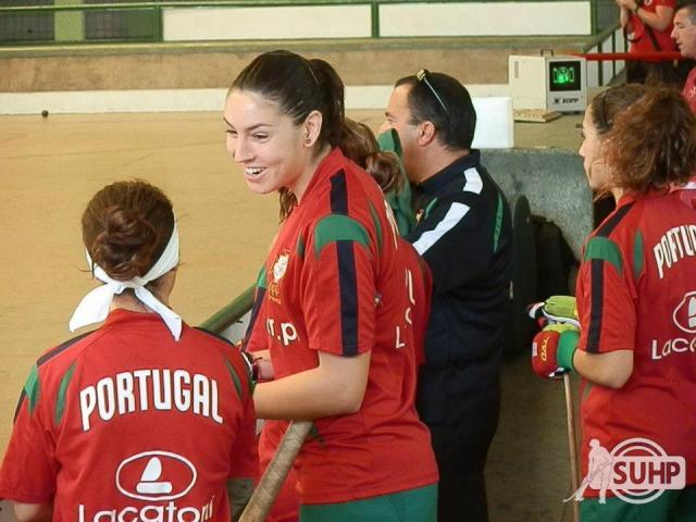 Live-score: Portugal - Espanha