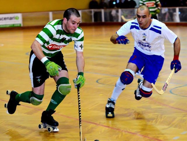 Sporting de Tomar vence derby e segue líder