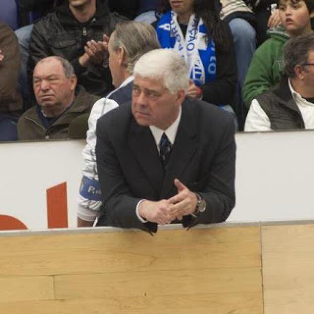 José Querido não continua no OC Barcelos.