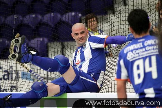 Porto derrota Viana