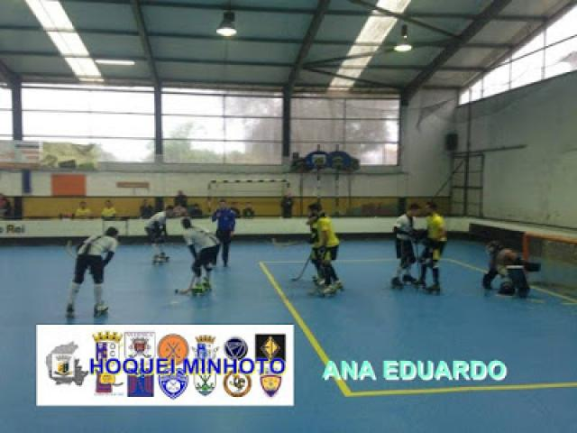 III Divisão - Vila Praia soma 20ª vitoria.