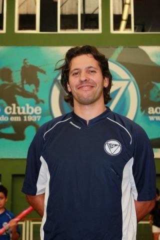 André Barbosa capitão do Famalicense