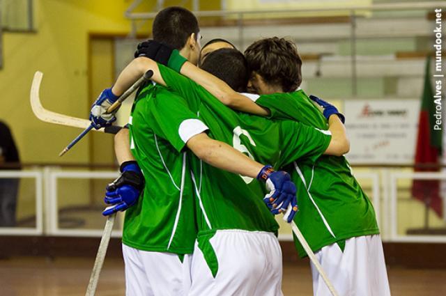 Inter Regiões 2012: AP Porto vence AP Leiria