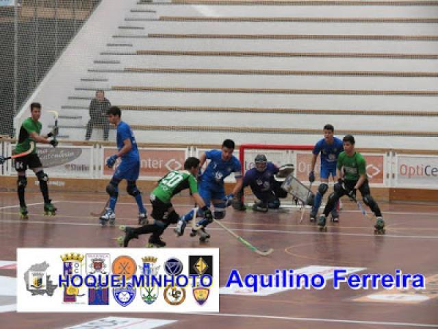 Nacional de Juniores - HC Braga