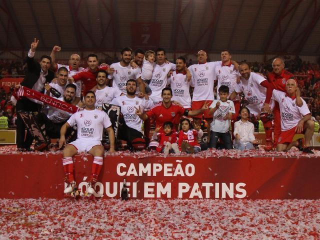 Benfica – 22; FC Porto – 21!