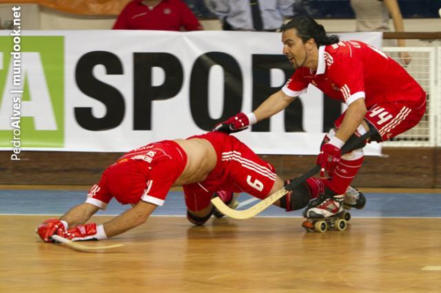 Benfica lidera ranking mundial 2011
