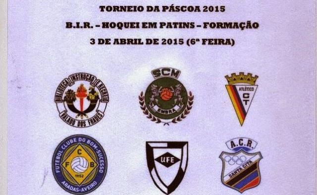 TORNEIO DA PÁSCOA