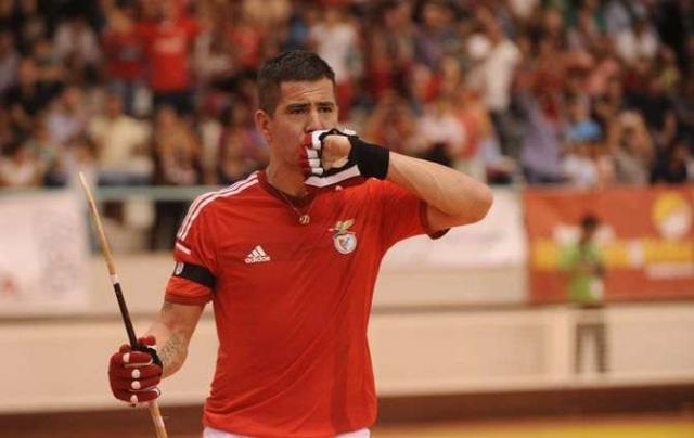 Campeão Benfica entra a golear no campeonato