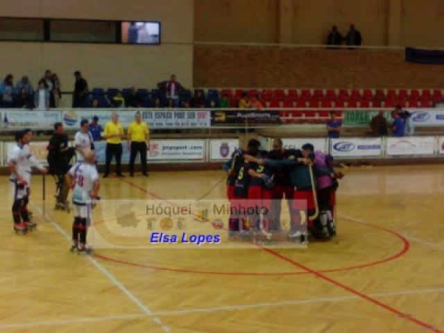 II Divisão - Riba d'Ave lidera classificação