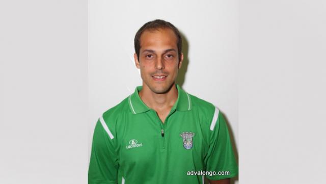 Valongo rescinde com Fábio Vieira