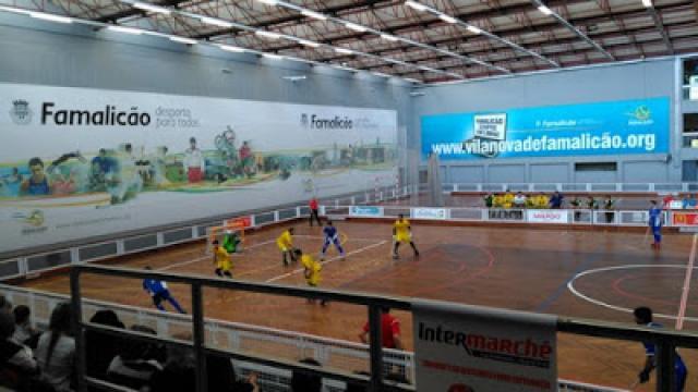 II Divisão - Famalicense perde em casa com Pacense depois de vencer na Povoa
