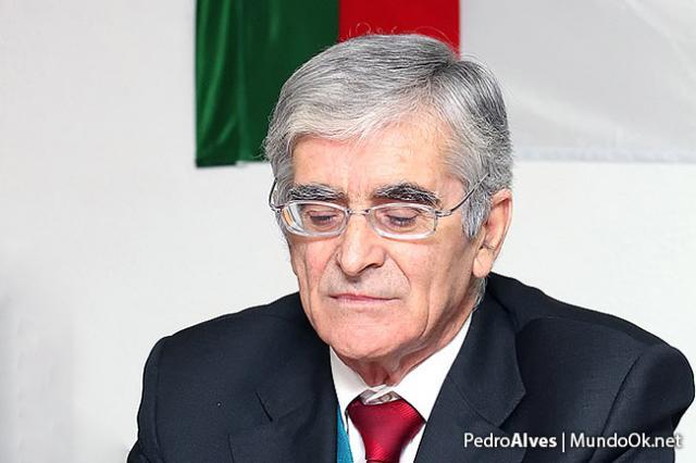 Fernando Claro reeleito Presidente da CERS