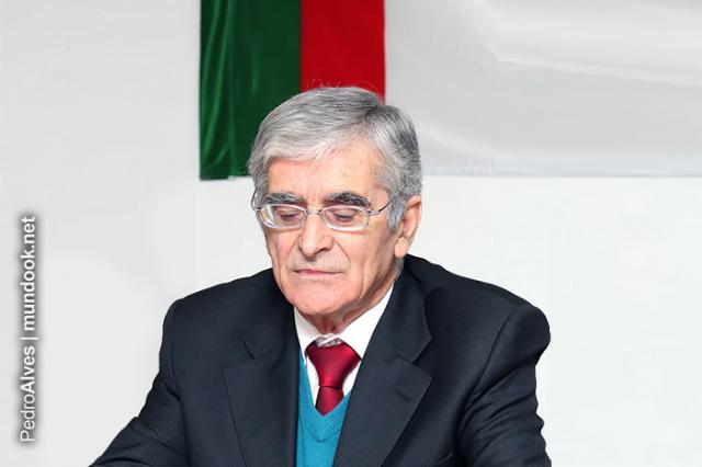 Fernando Claro «Paredes respira hóquei»
