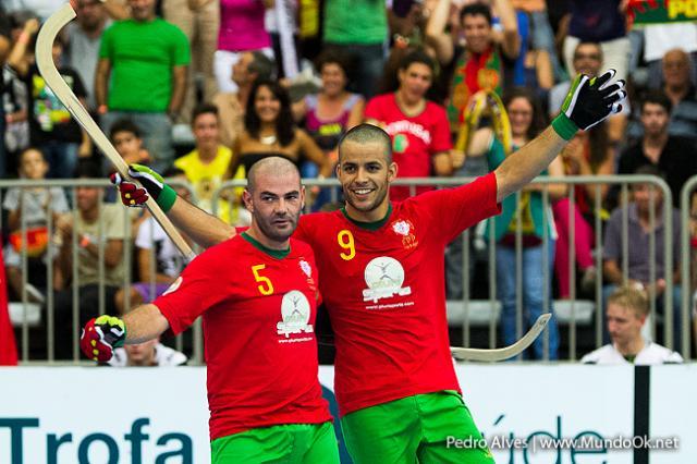Portugal vence Alemanha