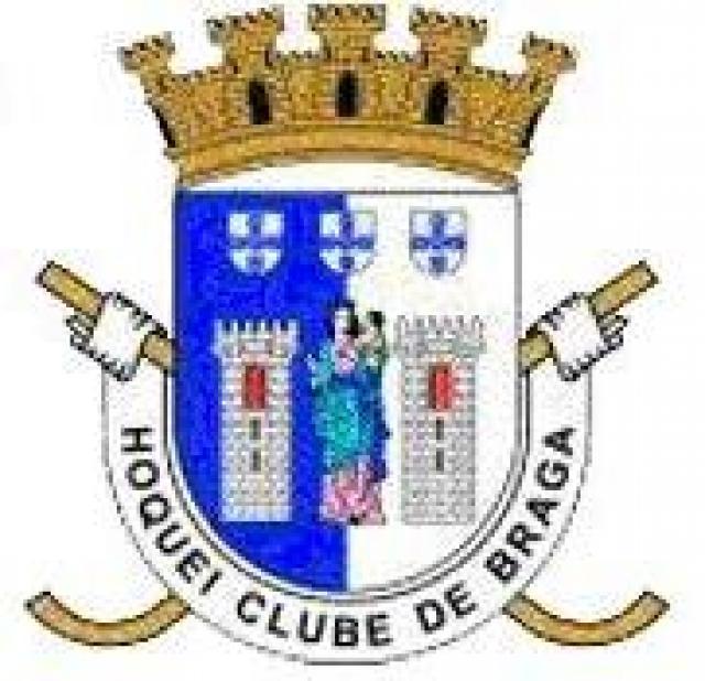 Juniores - HC Braga vence AA Espinho por 7-2
