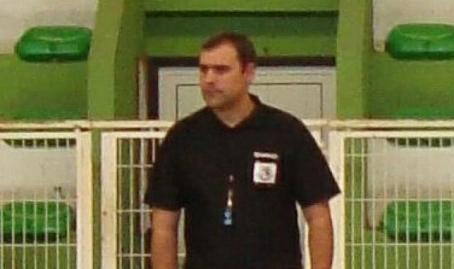 Hélder Coelho: de árbitro a treinador