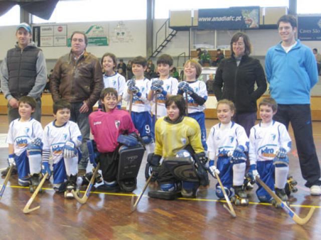 Cidade de Anadia acolhe primeiro torneio