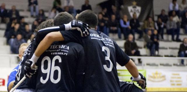 Sanjoanense vence no Porto