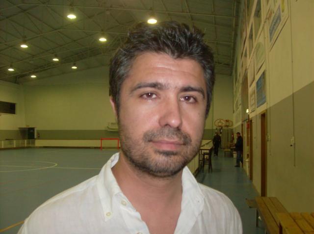 Inter regiões 2012 - Luís Silva espera renovar titulo