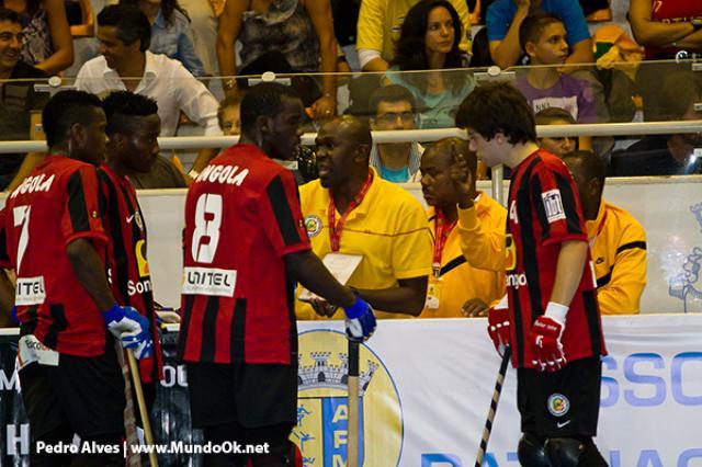 Limianos contrata 2 angolanos