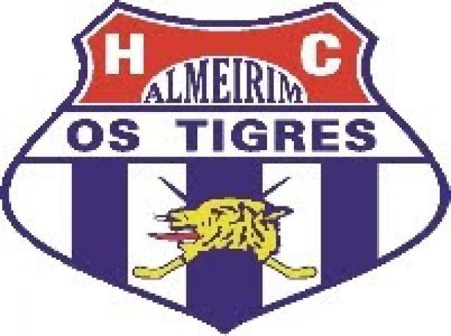Tigres de Almeirim com plantel definido