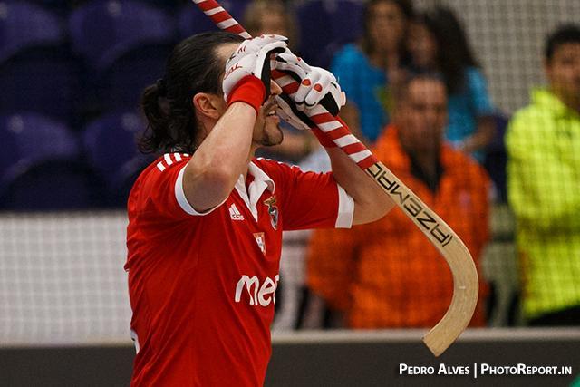 SL Benfica não irá comparecer na final da Liga Europeia