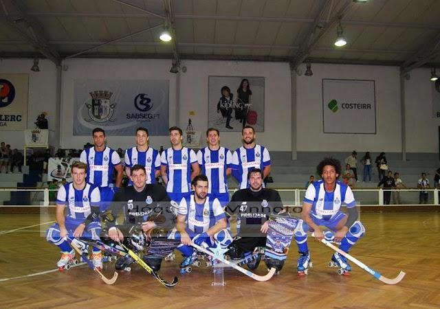 FC Porto conquista Bracara Augusta