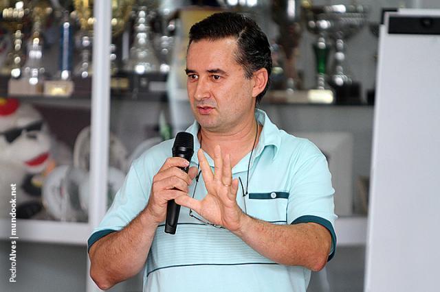 Pedro Jorge «Expliquem-nos, nós exigimos saber!»
