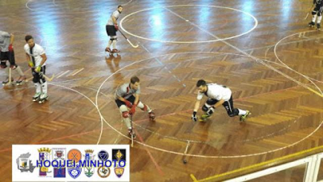3ª Divisão - ADJ Vila Praia vence na Parede e decide titulo no Minho