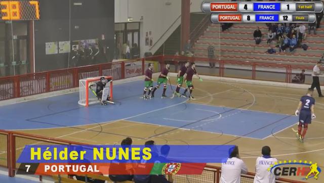 Portugal limpa Taça Latina com mais um