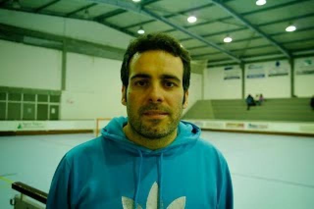 Orlando Ribeiro continua como treinador do Cartaipense