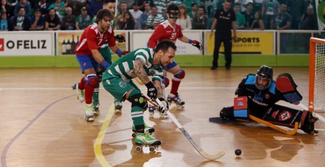 Sporting e Oliveirense empatam no Livramento