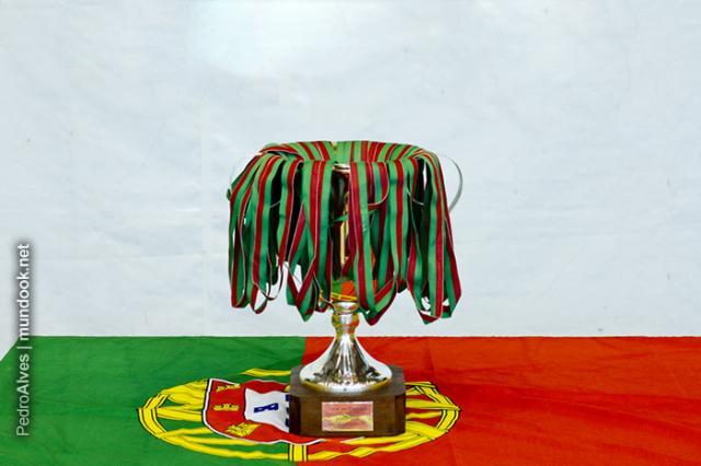 Taça Feminina: Alverca - Nafarros adiado