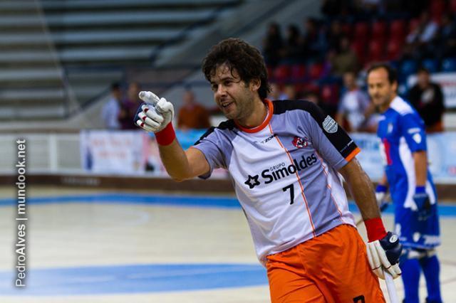 Oliveirense recebe Viareggio, com entrada livre