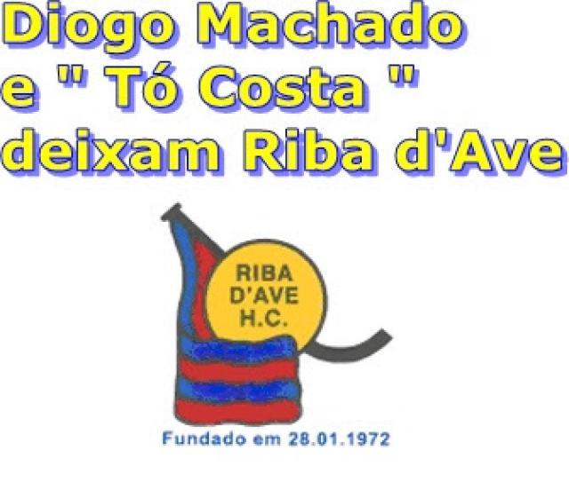 Diogo Machado e